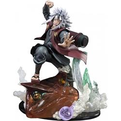 Picture of Naruto Shippuden Jiraiya Kizuna Relation FiguartsZERO Figure