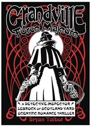 Picture of Grandville Force Majeure HC (C: 1-0-0)