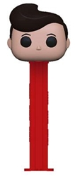 Picture of Pop PEZ Ad Icons Big Boy Candy and Dispenser