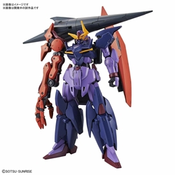Picture of Gundam Build Divers Re:Rise Gundam Seltsam HGBD Model Kit