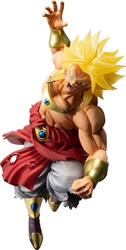 Picture of Dragon Ball Z Broly Super Saiyan '94 Ichiban Figure