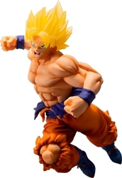 Picture of Dragon Ball Z Goku Super Saiyan '93 Ichiban Figure