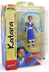 Picture of Avatar Last Airbender Katara Figure
