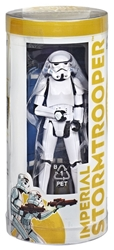 Picture of Star Wars Galaxy of Adventure Wave 2 Stormtrooper Figure