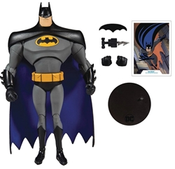Picture of DC Multiverse Animated Batman 7-Inch Figure