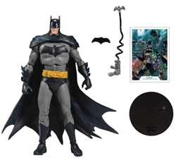 Picture of DC Multiverse Detective Comics #1000 Batman 7-Inch Figure