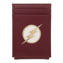 Picture of Flash Magnetic ID Clip Card Wallet