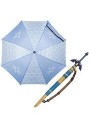 Picture of Legend of Zelda Master Swords Umbrella