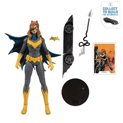 "Picture of Batgirl Modern DC Multiverse 7"" Figure"