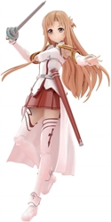 Picture of Sword Art Online Asuna Figure-rise Model Kit