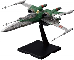 Picture of Star Wars X-Wing Rise of Skywalker 1/72 Model Kit