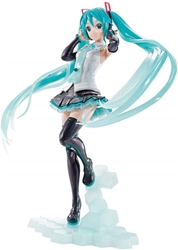 Picture of Vocaloid Hatsune Miku V4X Figure-rise Model Kit