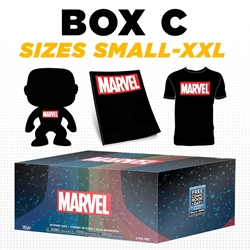 Picture of FCBD Funko Mystery Box (C)