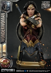 Picture of Wonder Woman Bust Justice League Prime-1 Bust
