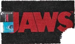 Picture of Jaws Logo Doormat