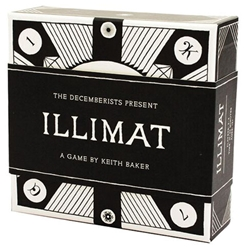 Picture of Illimat Card Game