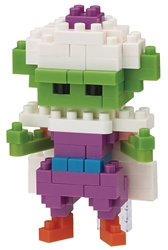 Picture of Dragon Ball Z Piccolo Nanoblock Set