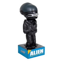 Picture of Alien Super Soapie Xenomorph Bubble-Wand Bottle