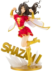 Picture of Mary Marvel Shazam! Family Bishoujo Statue