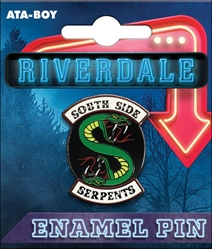 Picture of Riverdale South Side Serpents Pin