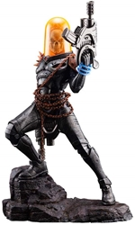 Picture of Ghost Rider ArtFX Premier Statue