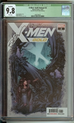 Picture of X-Men Gold Annual #2