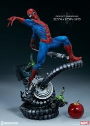 Picture of Spider-Man Premium Format Statue