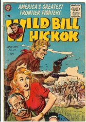 Picture of Wild Bill Hickok #27