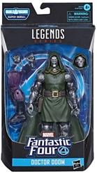 Picture of Fantastic Four Legends 6in Doctor Doom Figure