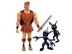 Picture of Kingdom Hearts 3 Select Series 2 Hercules Figure