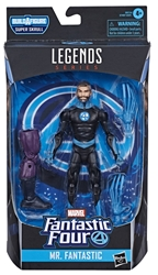 "Picture of Fantastic Four Mr Fantastic Legends 6"" Action Figure"