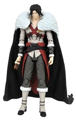 Picture of Castlevania Select Trevor Belmont Figure