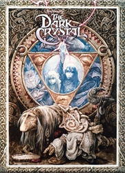 Picture of Dark Crystal One Sheet Magnet