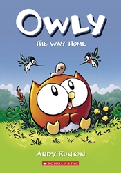 Picture of Owly Color Vol 01 SC
