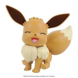 Picture of Pokemon Eevee Model Kit