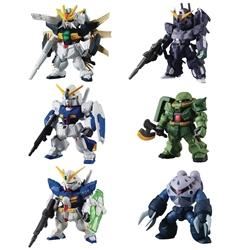 Picture of Gundam Converge #17 Model Kit Blind Box