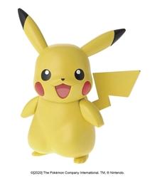 Picture of Pokemon Pikachu Model Kit