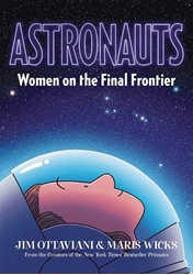 Picture of Astronauts Women on the Final Frontier HC