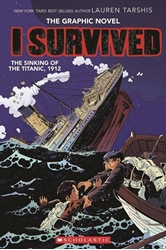 Picture of I Survived The Sinking of the Titanic, 1912 HC