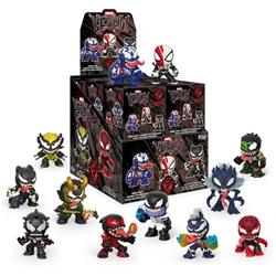 Picture of Funko Mystery Minis Venom Mini-Figure Blind Box