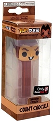 Picture of Pop PEZ Monster Cereals Count Chocula Candy and Dispenser Gamestop Exclusive