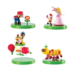 Picture of Super Mario Buildable Figure Blind Bag