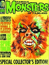 Picture of Famous Monsters of Filmland Best of Collection #1