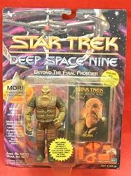Picture of Star Trek Deep Space Nine Morn Action Figure