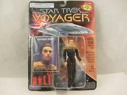 Picture of Star Trek Voyager Lt. Seska Action Figure