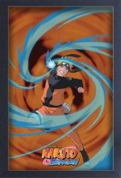 Picture of Naruto Shippuden Naruto Framed Print