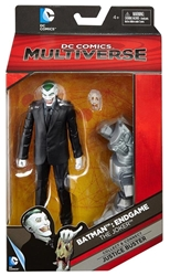 Picture of DC Comics Multiverse The Joker Action Figure