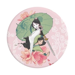 Picture of Disney Princess Mulan PopSocket PopGrip