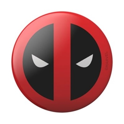 Picture of Marvel Deadpool PopSocket PopGrip