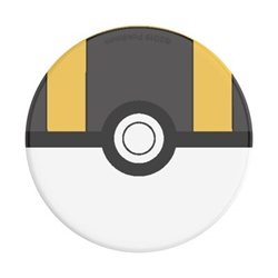Picture of Pokemon Ultra Ball PopSocket PopGrip